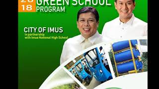 Green School Program