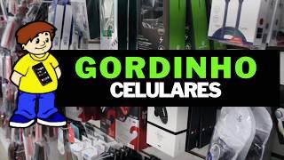 GORDINHO CELULAR - CAMPO GRANDE MS