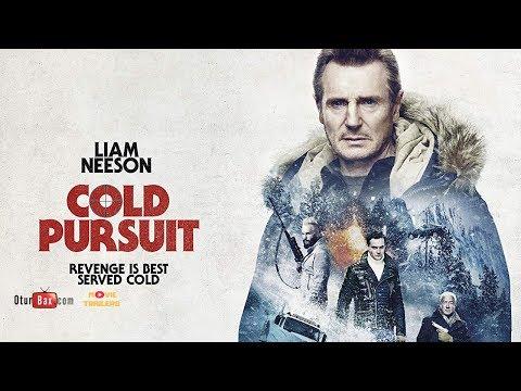 Снегоуборщик / Cold Pursuit — Русский трейлер (2019)