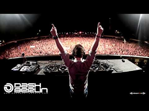 Coldplay ft. Avicii - Sky Full Of Stars (Dash Berlin Rework)