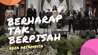 Berharap Tak Berpisah - Reza Artamevia Cover By Deo Wedding Entertainment