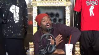 12-19-17 The Corey Holcomb 5150 Show - Christmas, Food Fight, and Harassment Accusations thumbnail