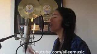 Download Ailee singing Hero by Mariah Carey!