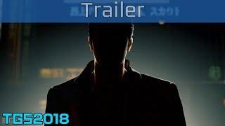 Yakuza Online - TGS 2018 Kazuma Kiryu Trailer [HD 1080P]