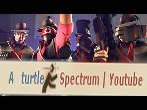 TF2 | 4 Hackers 1 Casual Game