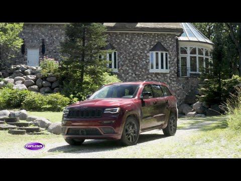 2019 Jeep Grand Cherokee Review — Cars.com