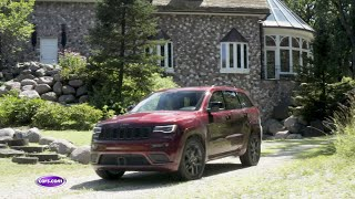 2019 Jeep Grand Cherokee: Review — Cars.com