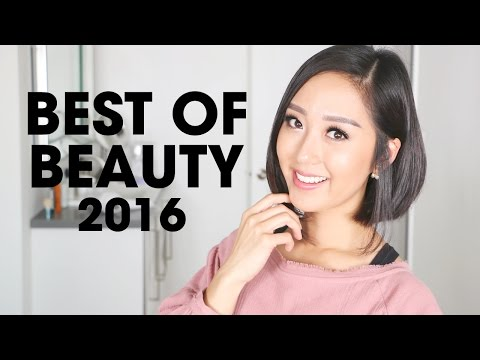 REVIEW | Best of 2016 Beauty + Personal Life Chat