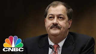 Former Massey Energy CEO Don Blankenship: From Convict To Candidate | CNBC