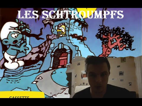 Game's Gallery - Ep. 43 - Les Schtroumpfs