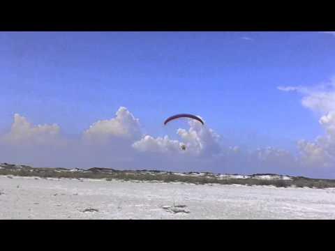 Power Paragliding Pensacola Beach