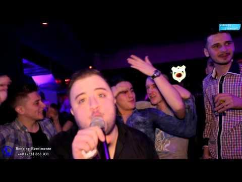 Ionut Valoare - Oftica-te, oftica-te LIVE CLUB SHOT 2016