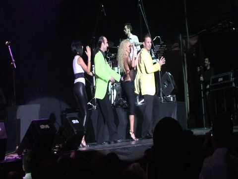 Melih Altın-Cihat Can Bachata Show / Emir Ersoy & Projecto Cubano Konseri