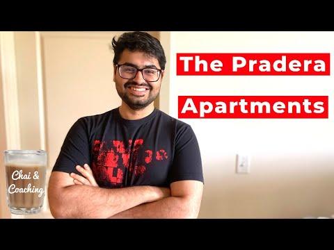 The Pradera Apartments -  Richardson, Texas | UT Dallas Student Housing