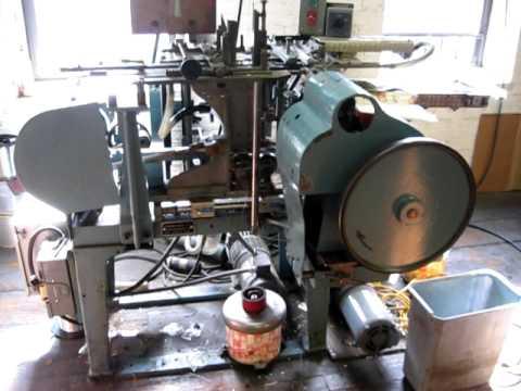 Wiring Machine Ascot Youtube