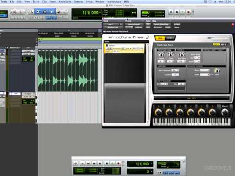 Slice & Sample (Pro Tools Beat Guru)