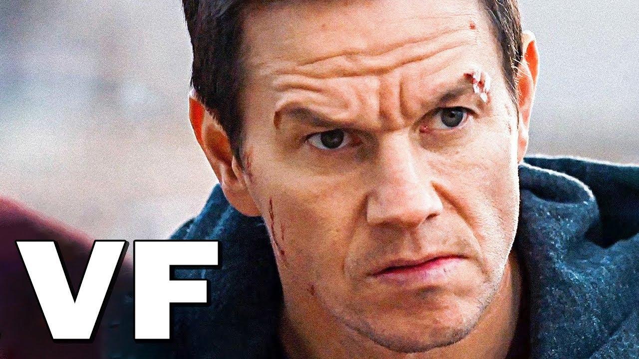 Mark Wahlberg Filmy