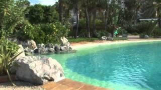 Parque Marítimo del Mediterráneo - Ceuta