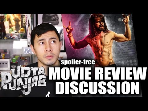 UDTA PUNJAB Spoiler-Free Discussion Review