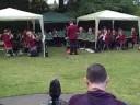 Music in John Innes Park, Merton Park, Wimbledon, SW19