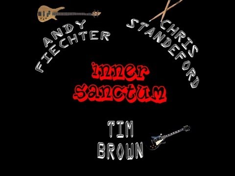 Green Day- Longview Full Band Cover By Inner Sanctum