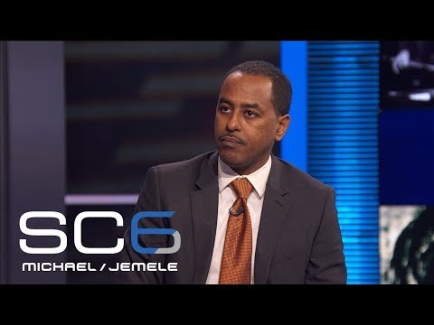 Amin Elhassan talks Eric Bledsoe's future, Dwyane Wade's bench comments and more | SC6 | ESPN