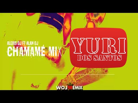 Chamame Mix - Alexis DJ ft Alan DJ [HD]