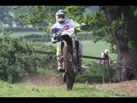 Wales and West Enduro round 2 Monmouth 2016