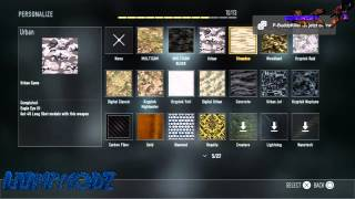[PS3/PS4/AW] Advanced Warfare Unlock All, Prestige and Stats Service NO BAN [1.20] + TOOL DOWNLOAD