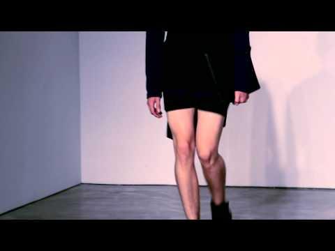 Style Alternative Presents: Rad by Rad Hourani S/S 2012