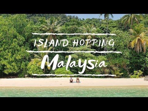 island-hopping-in-malaysia
