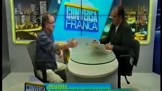 Sec. Merlong Solano - Conversa Franca - 22.01.18