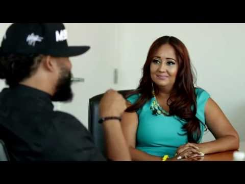 Machel Montano Interview for Bazodee The Movie