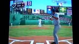 MLB 07, the show