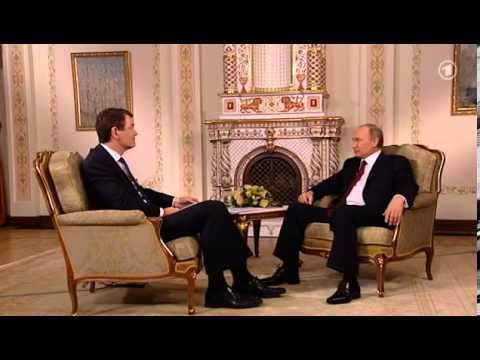 Путин заявил, что не допустит превращения России в халифат