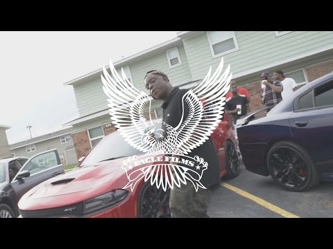Blu Notee - Off Tha Head [ Official Video ]
