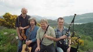 Tannahill Weavers - The Wars O