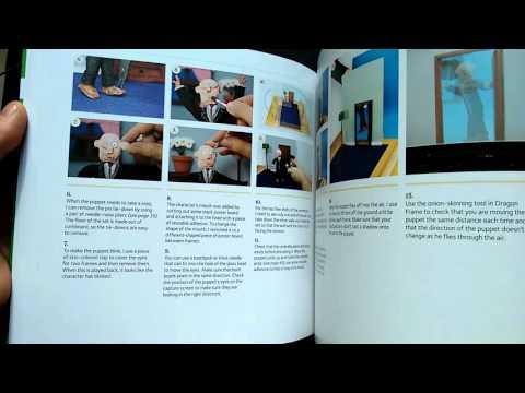 Книга анимации