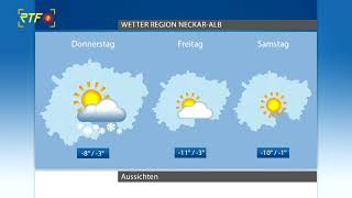 RTF.1-Wetter 09.02.2021