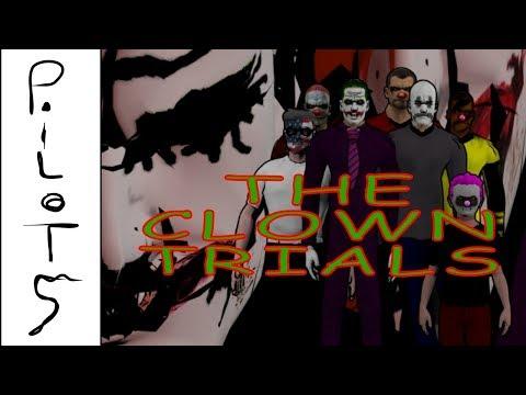 [A Joker web-series] -The Clown Trials (PILOT EPISODE) - The Opening Act