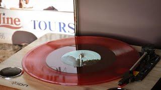 Lana Del Rey 24 Vinyl Rip