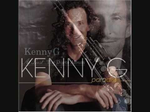 Kenny G - My heart will go on