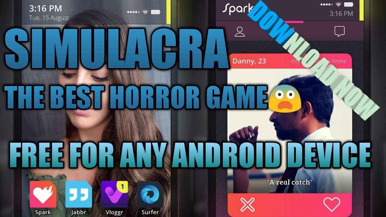 How To Download Simulacra Game Free For Any Android Device 100 With Proof Youtube