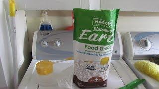 Harris Diatomaceous Earth Food Grade best price on internet