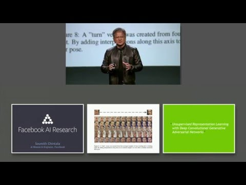 GTC 2016: Tesla P100, World's Most Advanced Hyperscale Datacenter GPU (part 6)