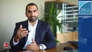 Arabic Preparation Lessons - Assoc. Prof. Dr. İbrahim Helalşah