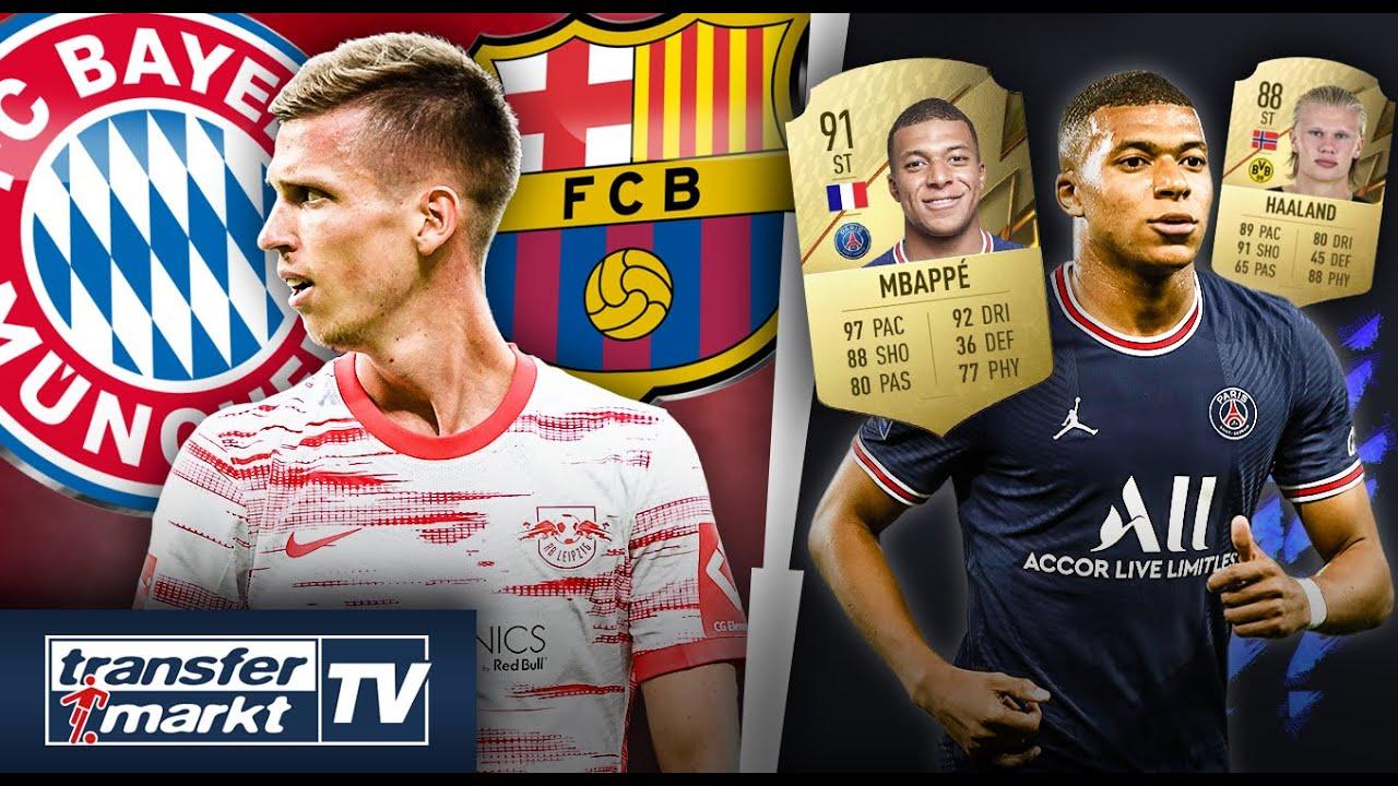 Download Dani Olmo: Macht Bayern Barça Konkurrenz? – FIFA 22 Ultimate Team Ratings sind da! | TRANSFERMARKT
