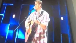 Tim Hawkins-Yoga Pants