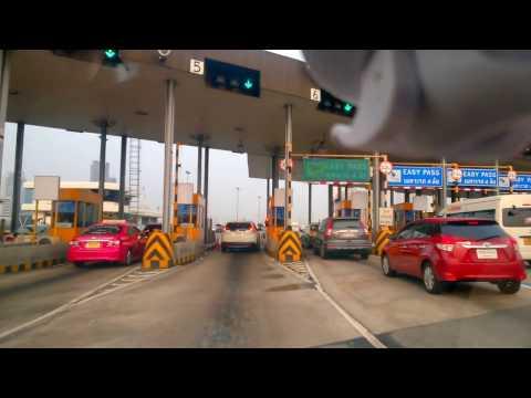 WP 20150129 Bangkok express way ทางพิเศษศรีรัช