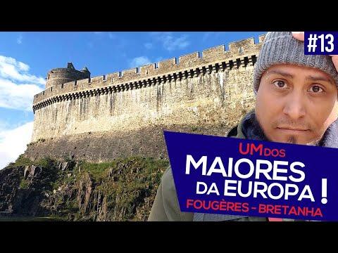 um-dos-maiores-castelos-da-europa---fougÈres-|-franÇa-(ep.-#13)